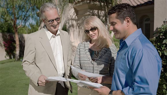 Make the buying or selling process easier with a home inspectio from SureView Home Inspections
