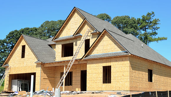 New Construction Home Inspections from SureView Home Inspections