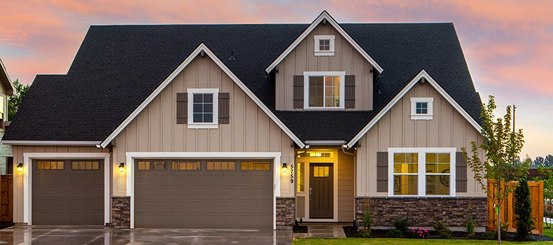Get a warranty home inspection from SureView Home Inspections